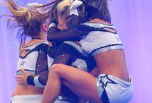 Cheerleading ::