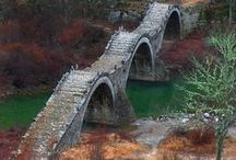 Bridges to...