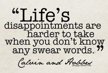 Calvin&Hobbes^^