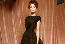 Gowns with a twist / Some incredibly beautiful long dresses