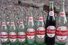 Bottles Vintage / by Sabina Mugford