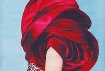 Fold and drape