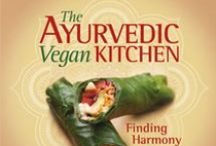 Cookbooks by Talya Lutzker / I have published two cookbooks. Both are available on my website: www.TalyasKitchen.com. Click on a book cover to purchase! Stay tuned for my next Ayurvedic cookbook.