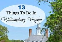Hampton Roads {VA} Travel Group Board / What to do and see in Hampton Roads and the surrounding areas of Virginia.   *~*Request to join this group board by emailing dana@thetalkingsuitcase.com. Please follow board before emailing.   Limit 2 pins per day *~* / by The Talking Suitcase