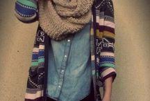 New wardrobe :)