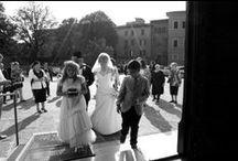 Wedding / glamour e matrimonio