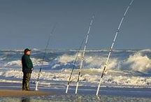 ROCK AND SURF FISHING