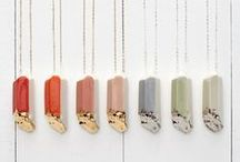Jewellery / Jewellery we admire...