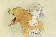Art | Prints | Illustrations / Art we love...