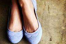 Flats / Just flats / by Sophie Jane