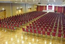 Biggest Conference Hall in Italy / Large conference rooms, wide venues for your events that can welcome thousand and hundreds of people. The biggest conference centres you have ever seen!