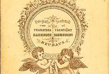 Jindřichův Hradec, Baumruck Františka / Františka Baumruková, Neuhaus (Jindřichův Hradec)