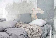 Industrieel / inspiratie slaapkamer industrieel