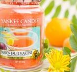Mes Bougies parfumées Yankee Candle / bougies parfumées Yankee Candle - collections
