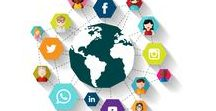 Social Media Promotion / Social media is platform that can be used for betterment of business & has been effective & positive too.