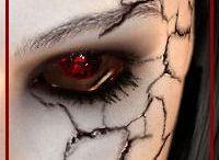 Innocent Demonica / Inspiration for the creation of the species known as the Innocent Demonica.