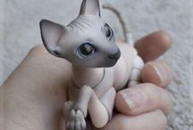 3D Printed Toys / Play with your own creations