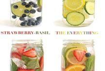 Health/Drinks/Skin
