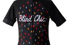 Blind Chic. Jersey _ 2014 / Cycling jersey _ limited series