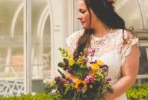 Greenhouse and Gardens / Ceremony - Receptions - Photography