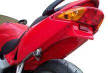 Honda VFR 800  1998-2001 / Protuning Motorcycle Parts