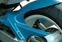 Suzuki GSX-R 1000  2001-2002 / Protuning Motorcycle Parts