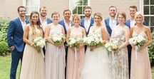 B&B - Bridal Party