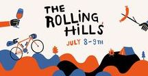 ROLLING HILLS / Bike and Camp ride through the northern hills of Balaton