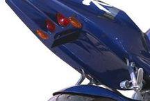 Yamaha YZF 1000 R1  2000-2001 / Protuning Motorcyle Parts