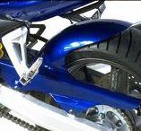 Suzuki SV 650    1999-2002 / Protuning Motorcycle Parts