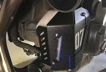 Yamaha MT-07 / Protuning-Peças e Acessórios para Motos