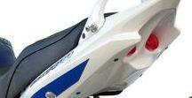 Suzuki GSX 1400 / Protuning Motorcycle Parts