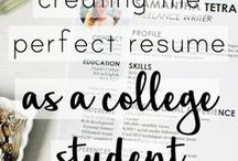 Resume Tips for College Graduates / Top resume writing tips for college students and recent college graduates