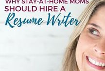 Resume Tips for Stay-at-home Moms / Top resume writing tips for stay-at-home parents returning to the workforce