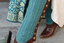 Knitting / knit,knitting,scarf,hat,glow,