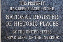 Preservation Nation / News, tips, and general information regarding the world of  historic preservation.