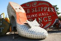 Shoes / by Lisa Johnson