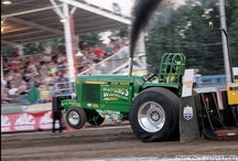 Tractor Pulling / by Melissa Davis