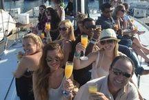 Fam. Trip | Viaje de Familiarización / Nuestros agentes de viajes disfrutando la vida en Cabos San Lucas  | Our travel agents enjoying life in Cabos San Lucas