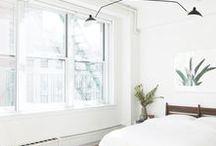Bedroom / Ease & Comfort