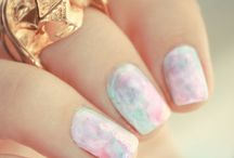 It's An Addiction / You'll find mani ideas here.