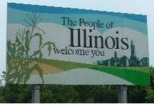 Illinois / by Lisa Johnson