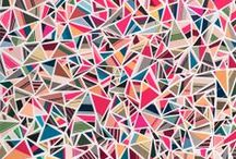 Graphic Masterpieces / Patterns, little drawings and inspirational designs.