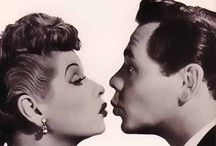 """I Love Lucy <3 / Pictures of """"I Love Lucy"""" and the amazing Lucille Ball. My #1 favorite television show! / by Kasy Long"""