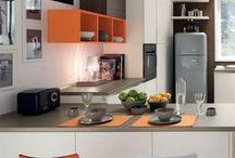 Arredogroup arredogroup su pinterest - Cucina frigo libera installazione ...