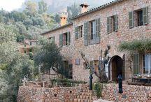 HOME  |  Provence house ideas