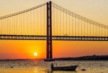 Locais com charme / Vamos viajar por rincões onde se fala português!