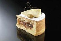 Reed Gourmet Dessert
