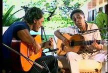 Músicas do Brasil / O que é que conheces sobre música brasileira?