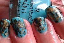 My manicure / manicure,nail,nailpolish,nail art